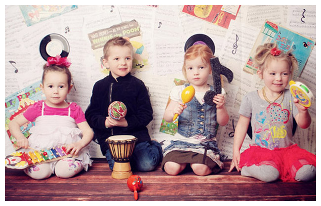 music classes for young children okotoks