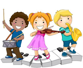 childrens music lessons - okotoks music program